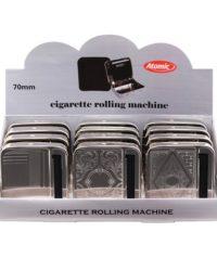 Macchinette per Sigarette e Tubetti